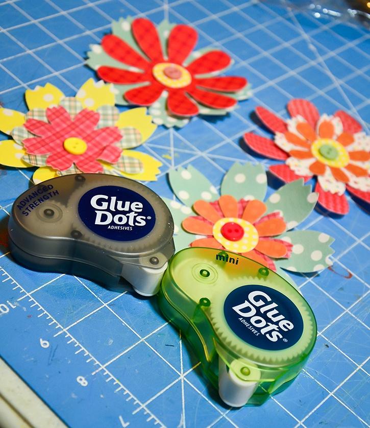 monogrammed-birthday-bags-flower-hairclip-accessory.jpg