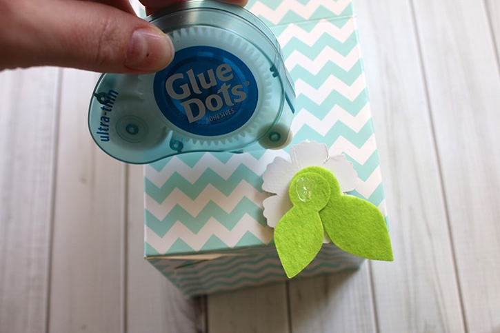 Ultra Gifts Gift Ideas: Easy Gift Wrap & Manicure Set