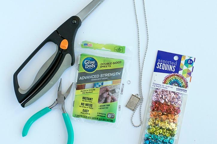 glue-dots-sequin-charm-necklace-supplies.jpg