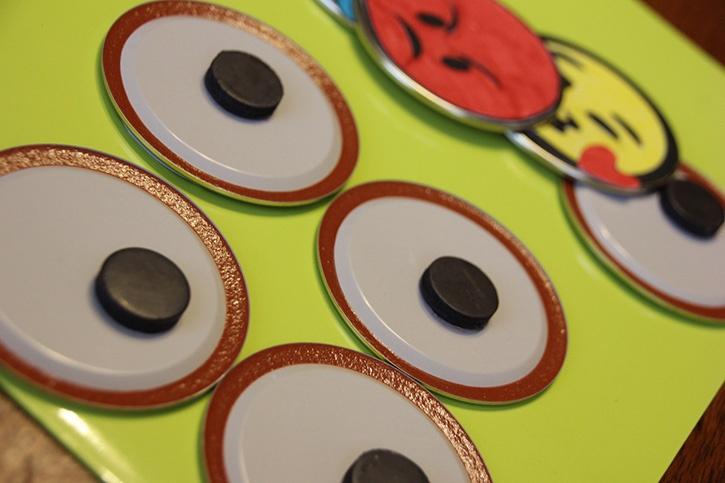 glue-dots-emoji-magnets-adding-magnets.jpg