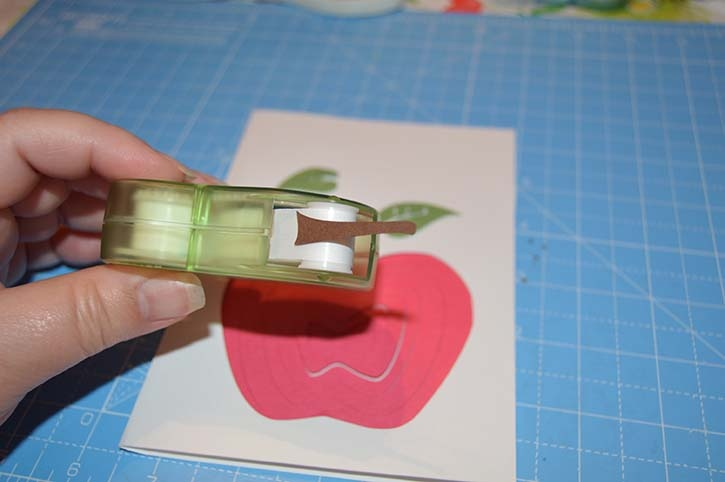 glue-dots-spiral-apple-card-gluing-pieces-to-card.jpg
