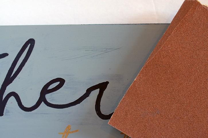 glue-dots-gather-together-sign-fine-sandpaper-to-distress.jpg