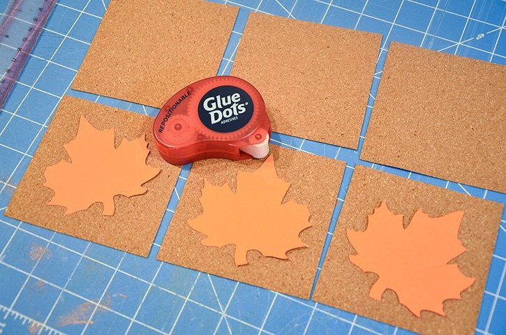 glue-dots-fall-coasters-leaf-stencil-held-in-place-with-removable-glue-dots.jpg