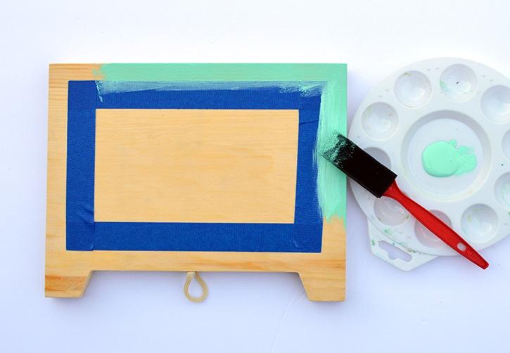 Glue-Dots-Marvy-Chalkboard-paint