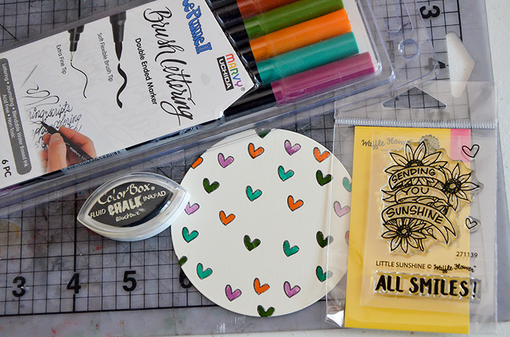Glue-Dots-Marvy-Treat-Box-stamp