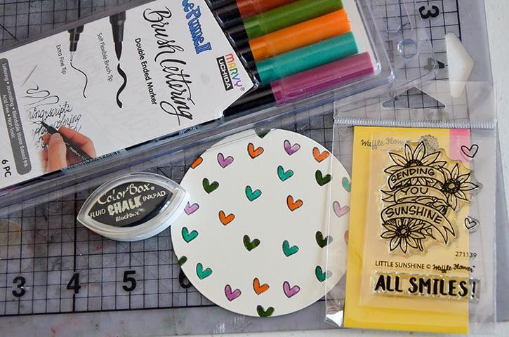 Glue-Dots-Marvy-Treat-Box-stamp