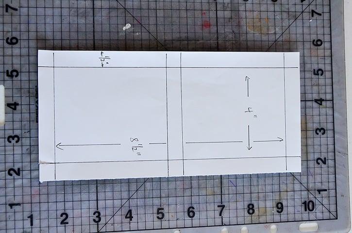 Glue-Dots-Marvy-Treat-Box-template