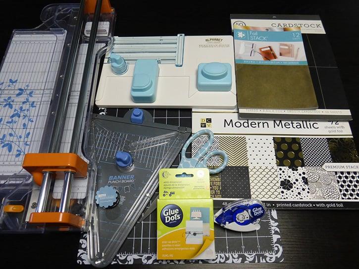 Glue-Dots-NYE-banner-supplies