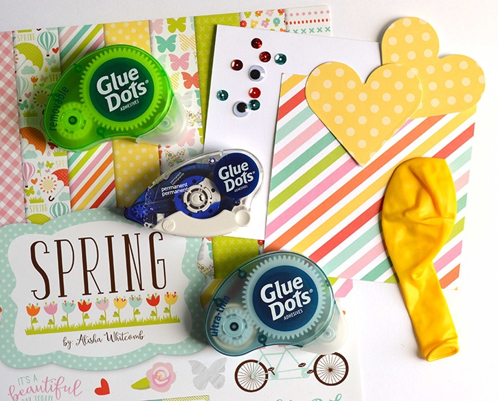 Elephant card supplies dmb copy