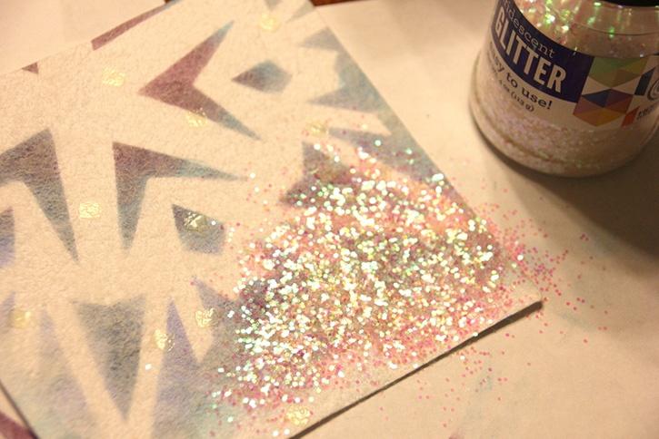 Glue-Dots-Snowflake-Card-Glitter