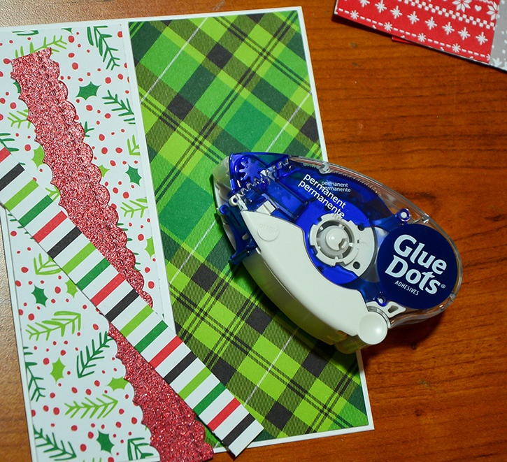 how-to-mass-produce-christmas-cards-layering-pieces-to-cards.jpg