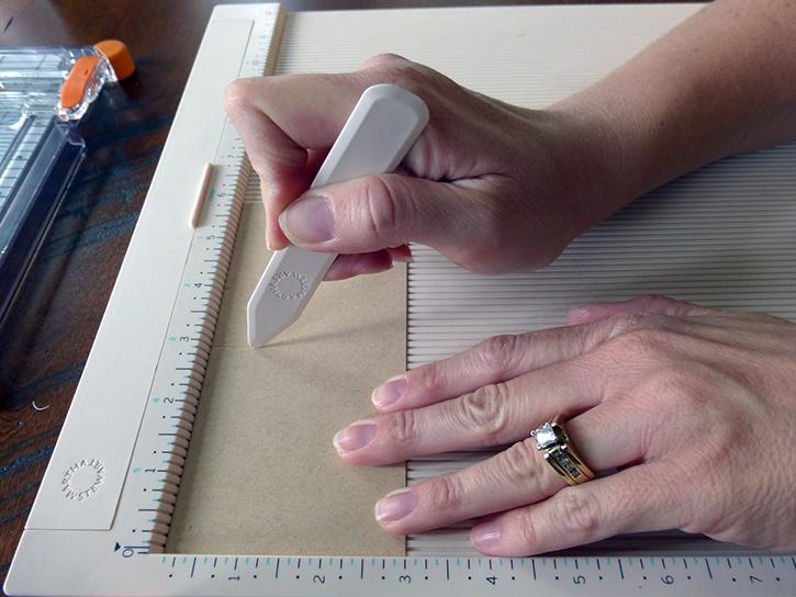glue-dots-z-fold-card-set-kraft-cardstock-scored.jpg