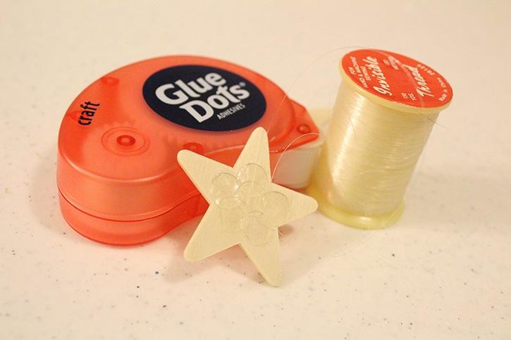 Glue-Dots-Danielle-Hunter-Retro-Inspired-Christmas-Terrarium-star