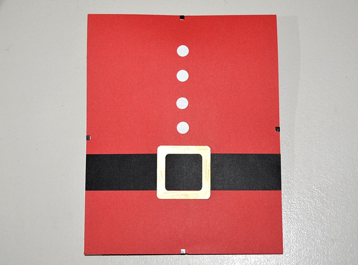 Glue-Dots-Framed-Santa-Suit-finished-feature