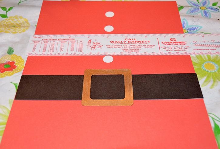 Glue-Dots-Framed-Santa-Suit-measure