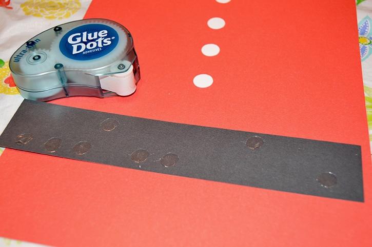 Glue-Dots-Framed-Santa-Suit-ultra-thin