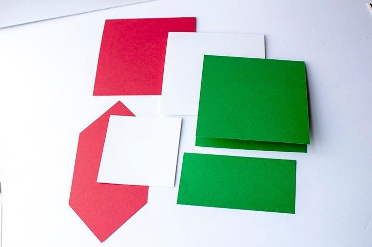 Glue-Dots-Removable-Ornament-Card-Set-cut-paper