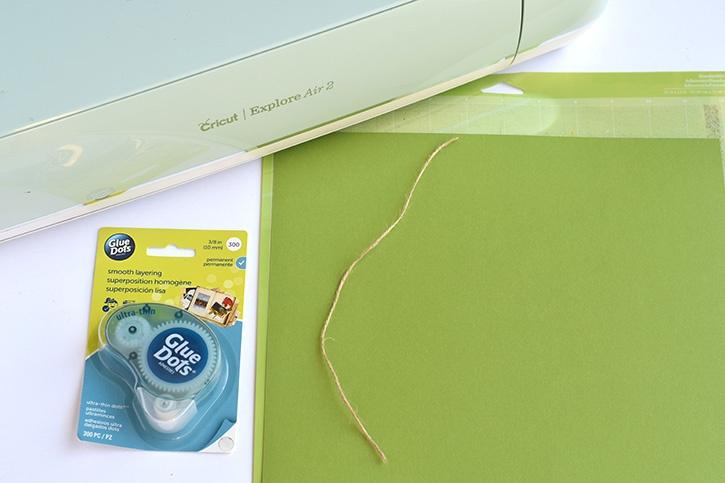 Glue-Dots-Tree-Gift-Card-Supplies