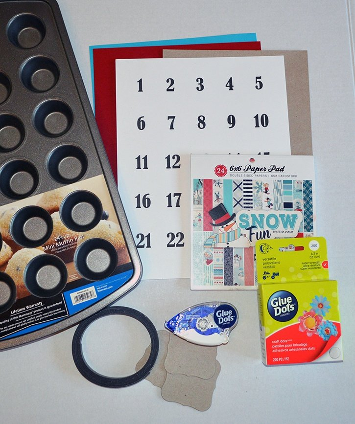 glue-dots-muffin-tin-advent-calendar-supplies.jpg