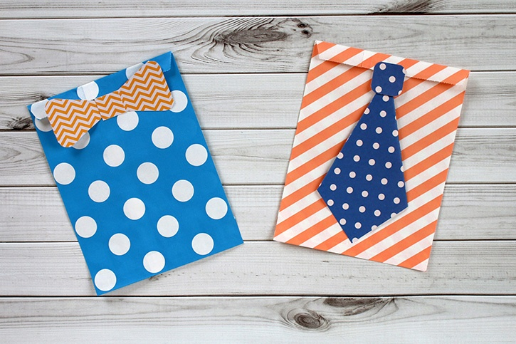 Father's Day Tie Bags-009