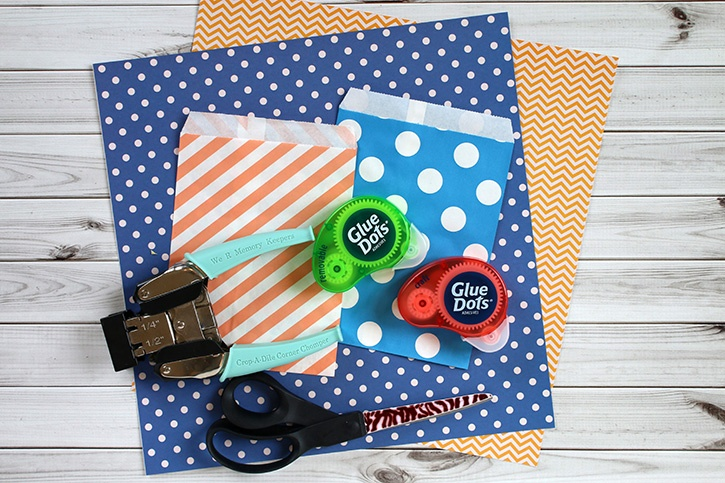 Father's Day Tie Bags