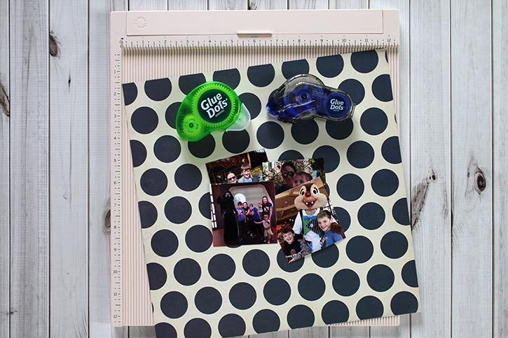 Kid Craft Photo Cube copy