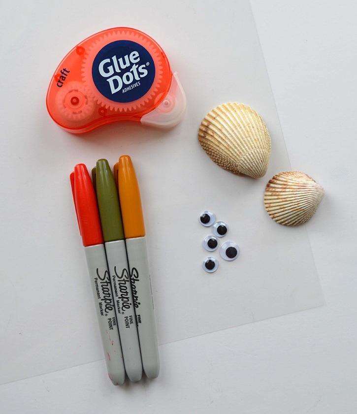 summer bugs supplies