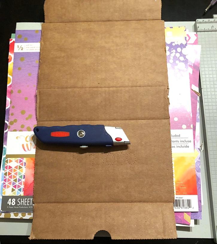 CutBox_PaperHouseJJ