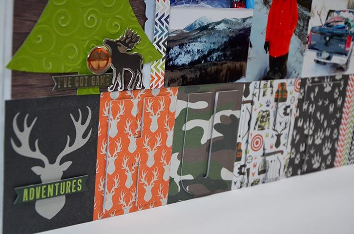 Glue-Dots-Grace-Tolman-Paper-House-Hunting-Layout-closeup