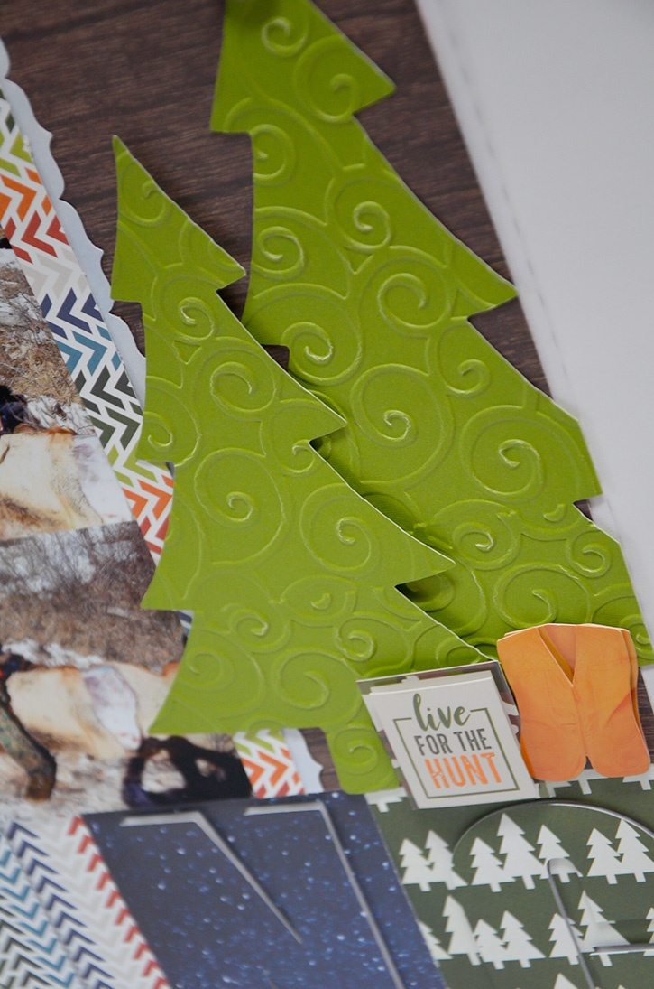 Glue-Dots-Grace-Tolman-Paper-House-Hunting-Layout-finished-trees