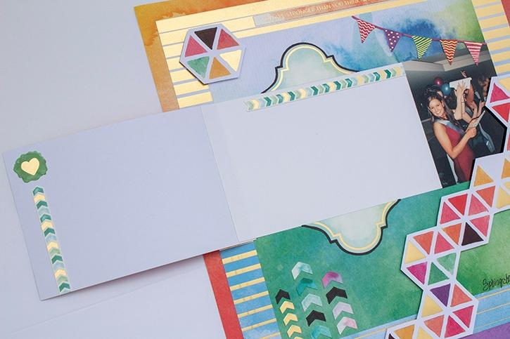 Glue-Dots-Paper-House-Believe-Scrapbook-Layout-secret-journaling copy