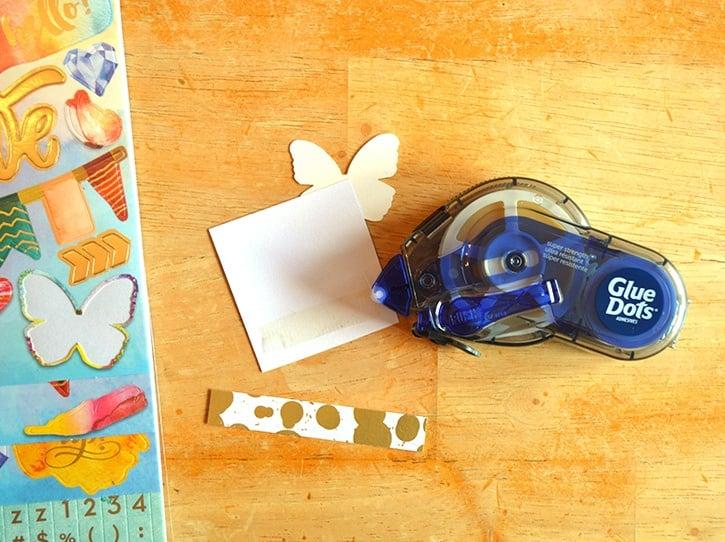 Glue-Dots-Paper-House-Pocket-Journal-embellish