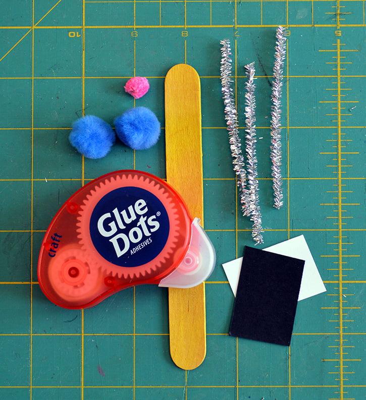 Glue-Dots-Bunny-Photo-Prop-supplies