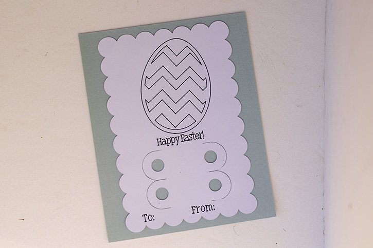 Glue-Dots-coloring-easter-card-adhere