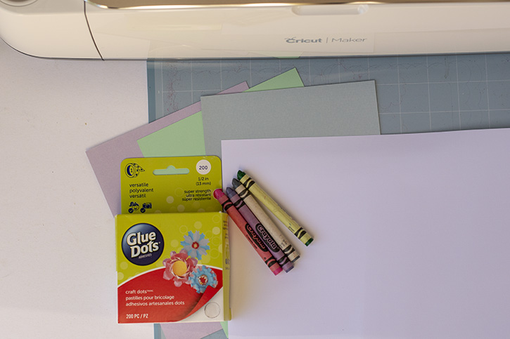 Glue-Dots-coloring-easter-card-supplies