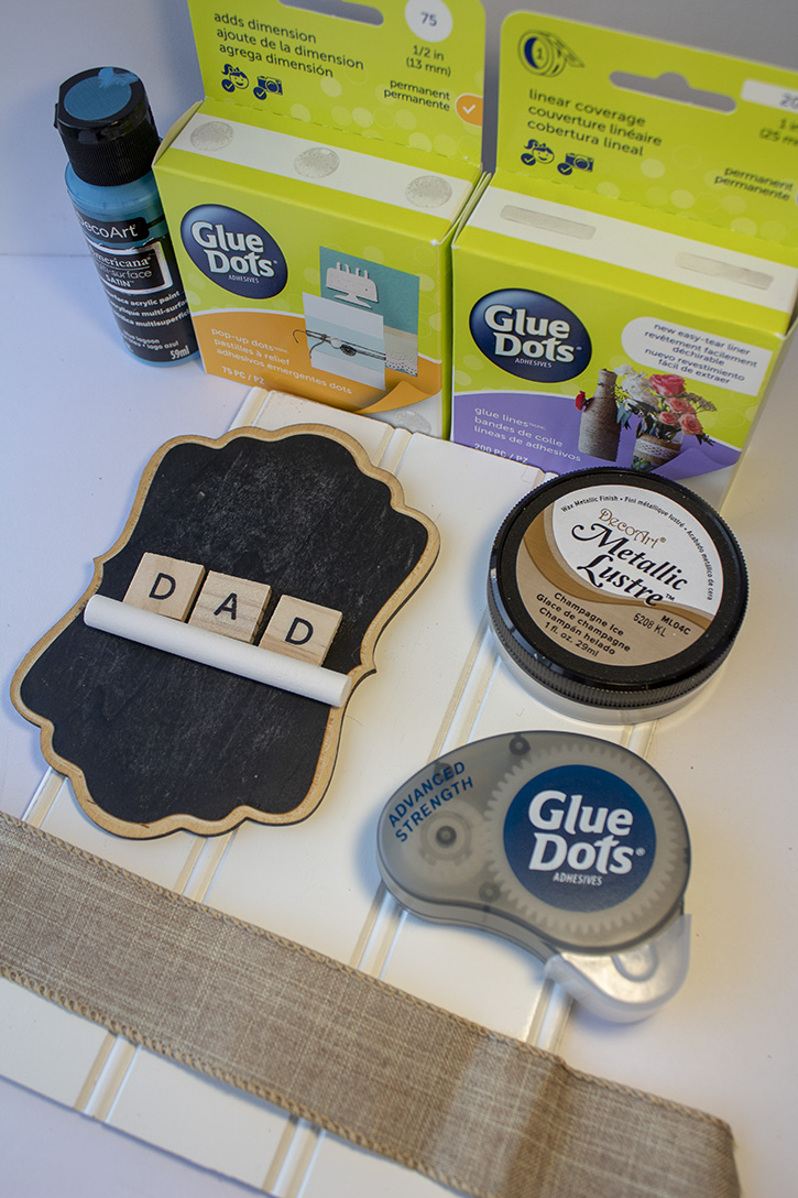 Glue-Dots-Chalkboard-Gift-supplies