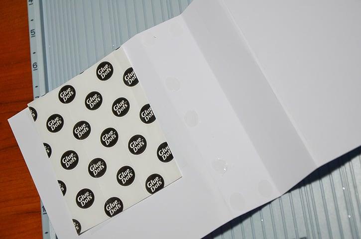 Glue-Dots-Super-Dad-Card-adhere