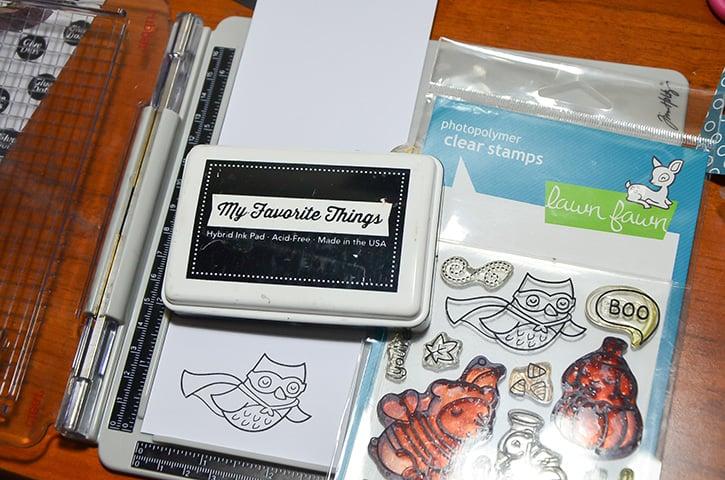 Glue-Dots-Super-Dad-Card-stamp