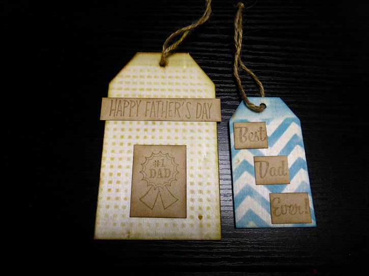 Glue-Dots-Wooden-Tag-finished