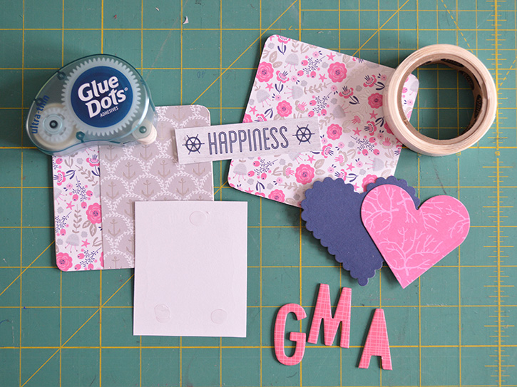 Glue-Dots-Brag-Book-decorate-front