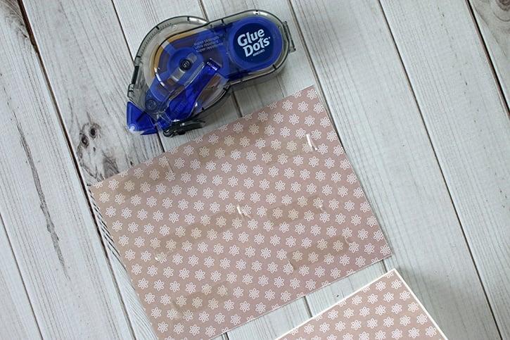 Glue-Dots-Mom-Shaker-Card-permanent-gluetape