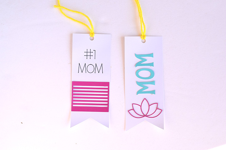 Glue-Dots-Mothers-Day-Bookmark-finished
