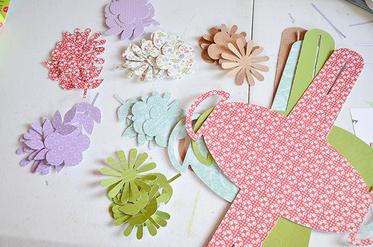 Glue-Dots-Purse-Treat-Bag-pieces