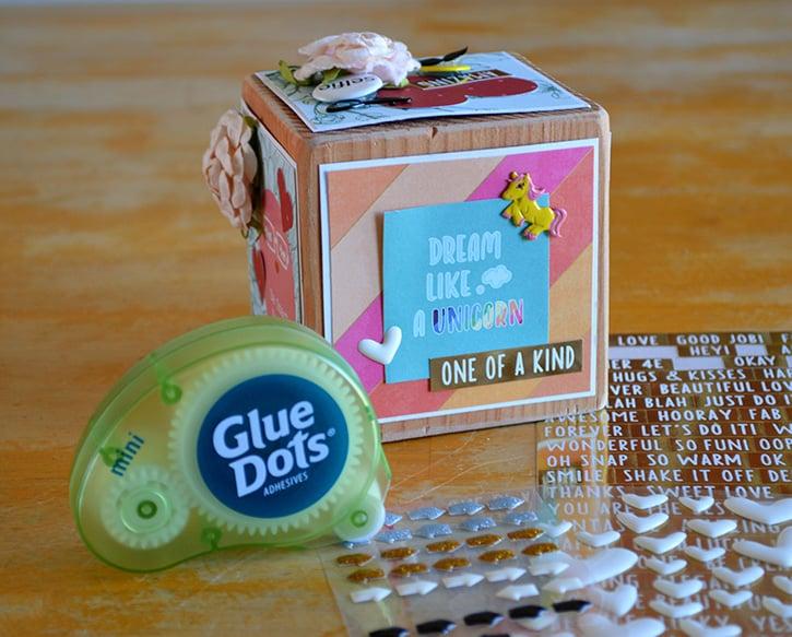 Glue-Dots-Mantra-Cube-mini