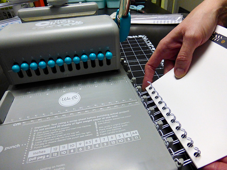 Glue-Dots-Websters-Pages-DIY-Notebook-bind