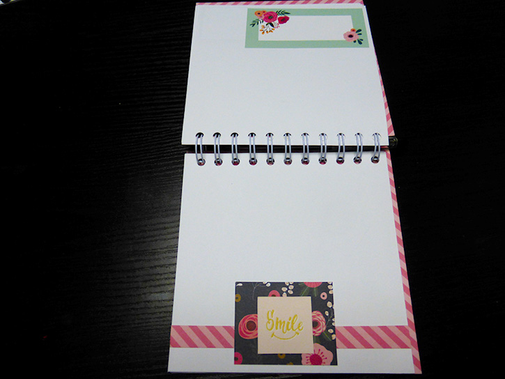Glue-Dots-Websters-Pages-DIY-Notebook-pages