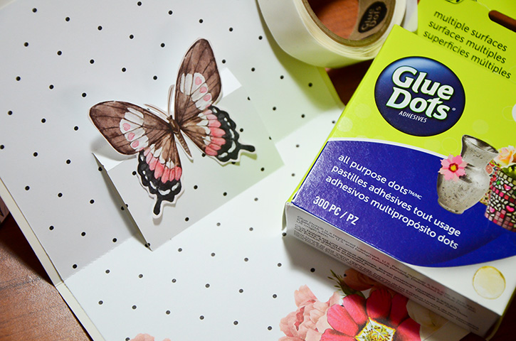 Glue-Dots-Websters-Pages-pop-up-cards-all-purpose