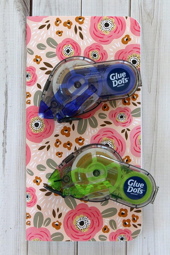 Glue-Dots-Websters-Travlers-Journal-gluetape