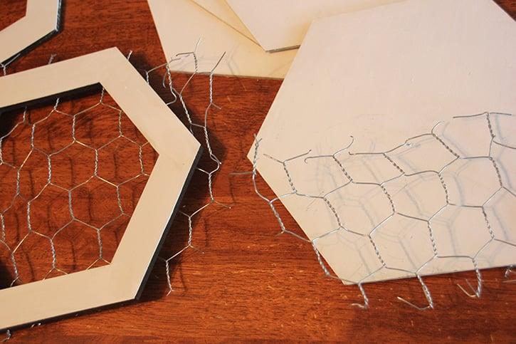 Glue-Dots-Craft-Cuts-Chicken-Wire