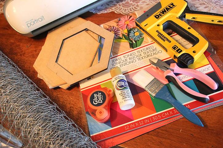 Glue-Dots-Craft-Cuts-Chicken-supplies
